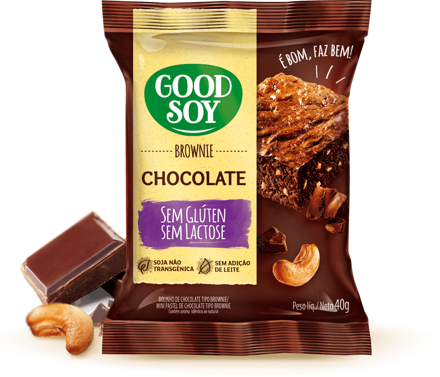 Good Soy Chocolate
