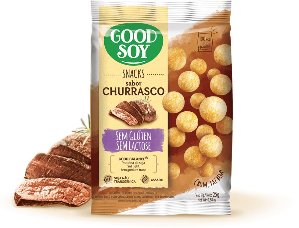 Good Soy Churrasco