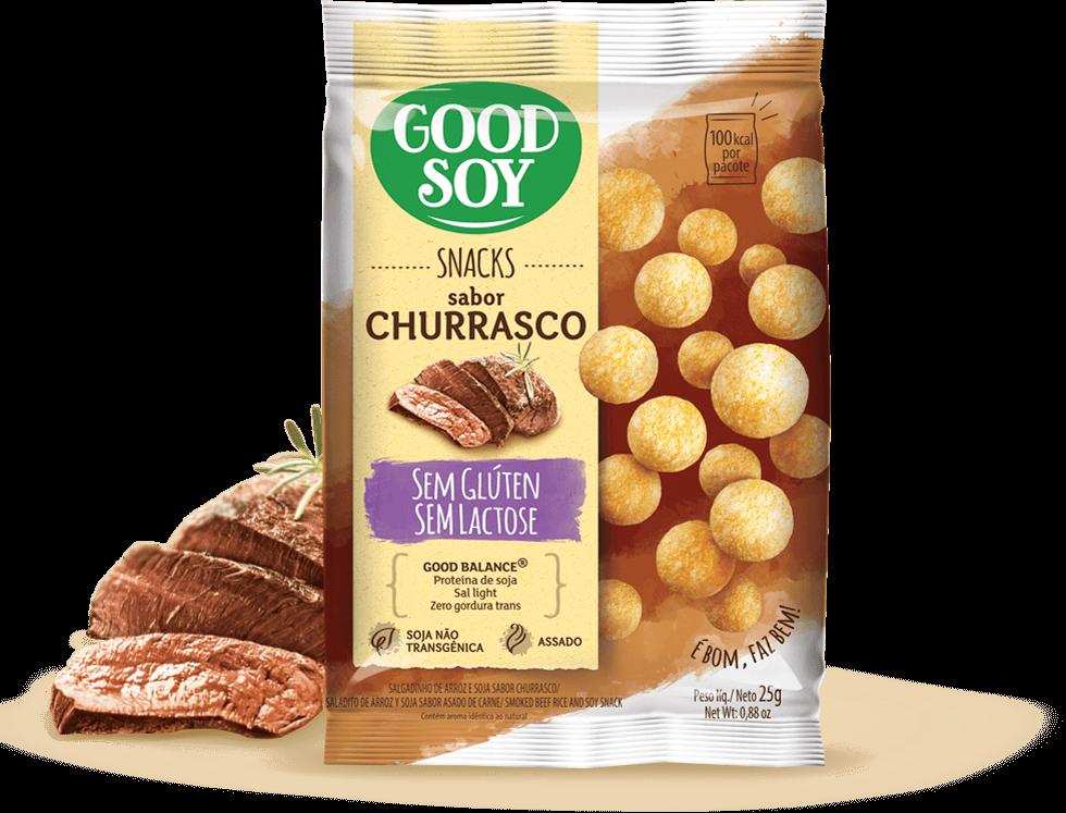 Good Soy Churrasco